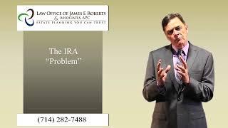 IRA problem