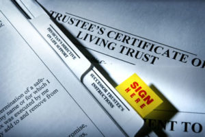 Trust Problems If You Are a Beneficiary