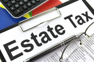 joint tenant estate tax