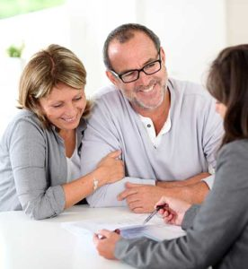 Co-trustees when creating an estate plan