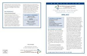 thumbnail of Newsletter-April-2013