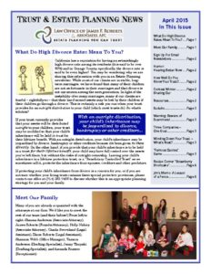 thumbnail of Newsletter–April-2015