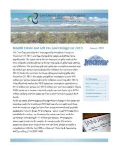 thumbnail of Newsletter January 2018