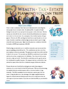 thumbnail of Newsletter July 2018