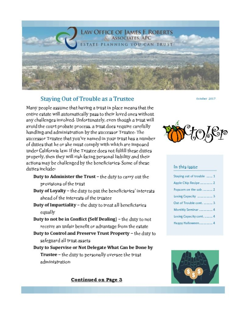 thumbnail of Newsletter-October-2017_updated_10_17_17